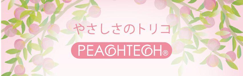 PEACHTECH®